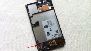 Tuto reparation lumia 520 ecran 13