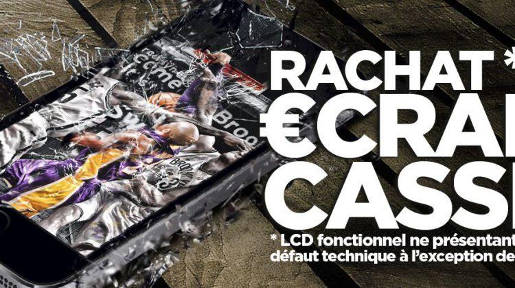 lcd casse 2