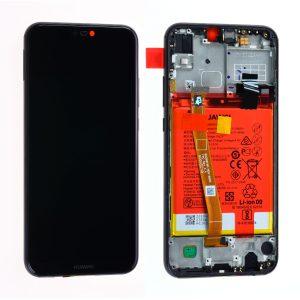 Ecran lcd Huawei P20 Lite ALE-LX1 origine complet